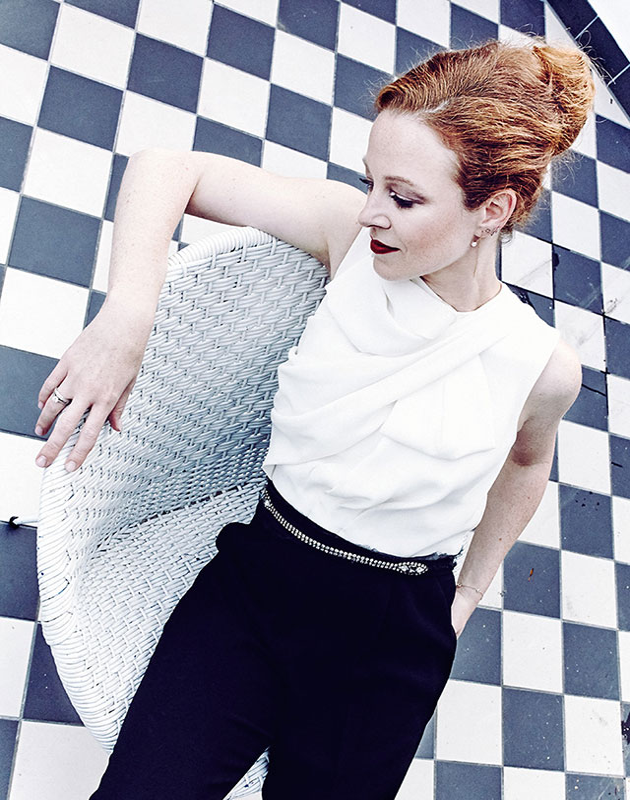 Carolin Widmann | violine